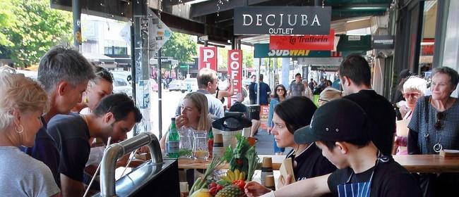 Ponsonby Market Day