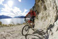 Image for event: Contact Epic - NZ's Ultimate MTB Challenge