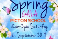 Image for event: Picton School Spring Gala