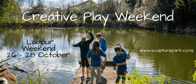 Creative Play Weekend