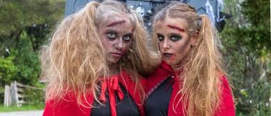 <em>Village</em> Frights: Halloween at Howick Historical <em>Village</em>