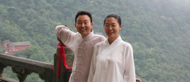 Zhineng Qigong Healing Retreat