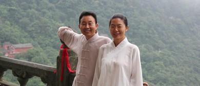 Zhineng Qigong Healing Retreat