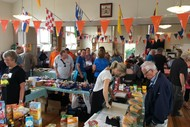 Image for event: Holland House Market Day