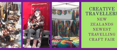 Creative Travellers Fair