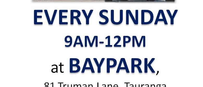 Car and Boat Market Day: CANCELLED