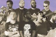 Raw Collective x DJ Pleez - Vinyl Release