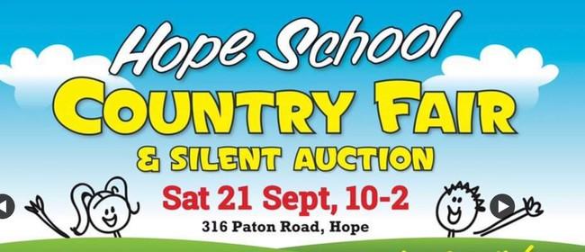 Hope School Country Fair
