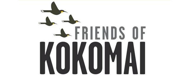 Friends of Kokomai Membership