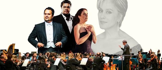 A Gala Concert  In the Presence of Dame Kiri Te Kanawa