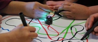 Robot Basics for Seniors
