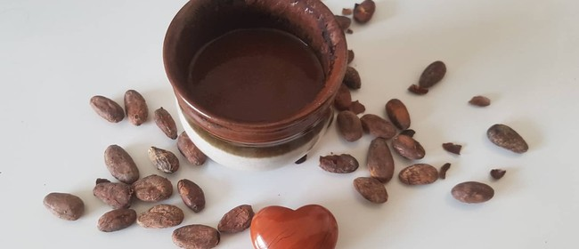 Cacao Ceremony + Heart Yoga
