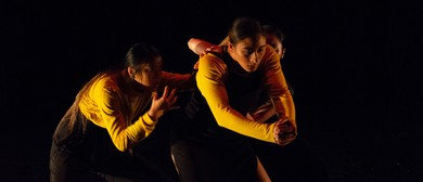 The University of Auckland Dance Studies Performance Series