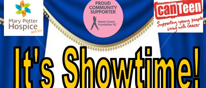 Charity Concert - It's Showtime