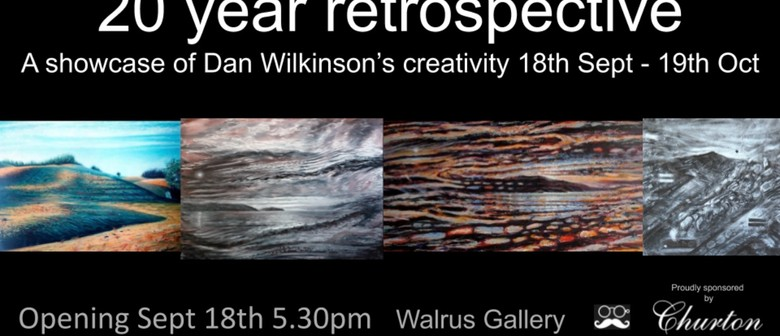 Dan Wilkinson 20-Year Retrospective