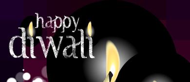 Diwali Celebration!
