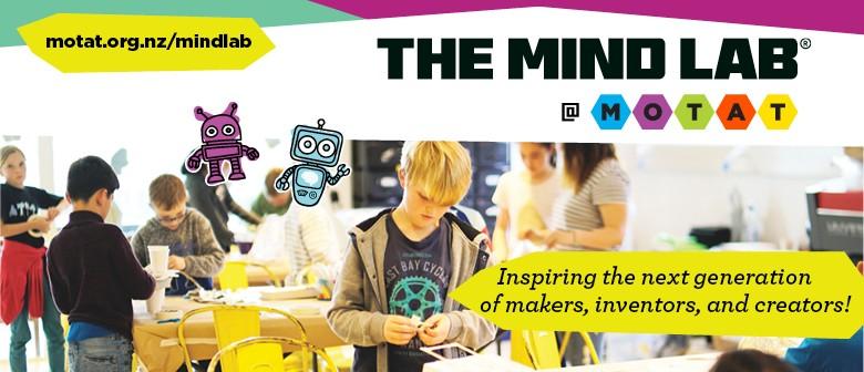 School Holiday Workshops: Coding, Animation, Robotics & More