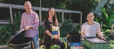 Tea and Topics: Worm Farm Talk