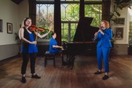 Image for event: Jacquin Trio