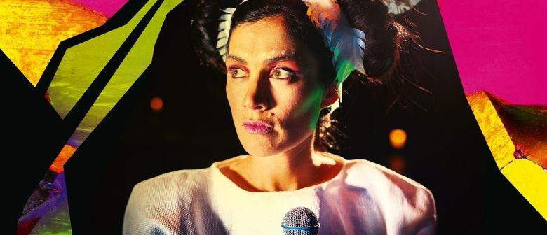 Blackbird Ensemble Perform Björk: All is Full of Love
