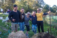 Image for event: Experience Permaculture & Yoga