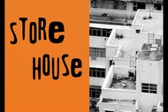 Image for event: Tom Rodwell & Storehouse