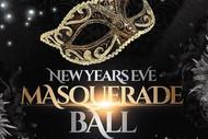 NYE Masquerade Ball