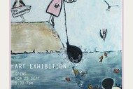 Image for event: Art Exhibition