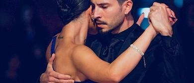 Argentine Tango - Buenos Aires Tango Classes