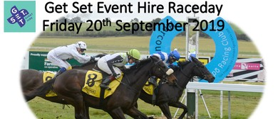 Get Set Event Hire Race Day
