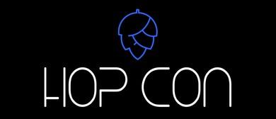 Hop Con 2019