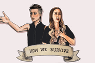 Image for event: How We Survive