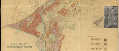 Researching Wellington Land District Records
