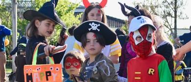Bayswater Halloween Trail
