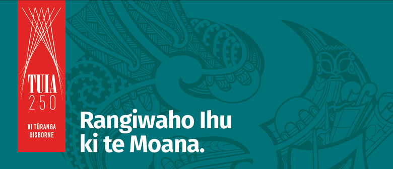 Rangiwaho Ihu ki te Moana