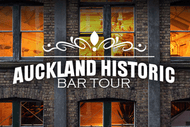 Image for event: Auckland Historic Bar Tour