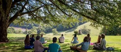 Meditation and Mindfulness 3-day Young Buddhist Retreat