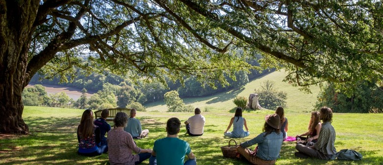 Meditation and Mindfulness 3-day Young Buddhist Retreat