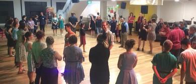 Swing Dance Taster Class