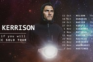 Image for event: Jason Kerrison - I Will If You Will - Acoustic Solo Tour: CANCELLED