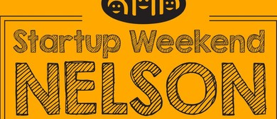 Impact Nelson Startup Weekend