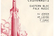 Image for event: The Cosmonauts