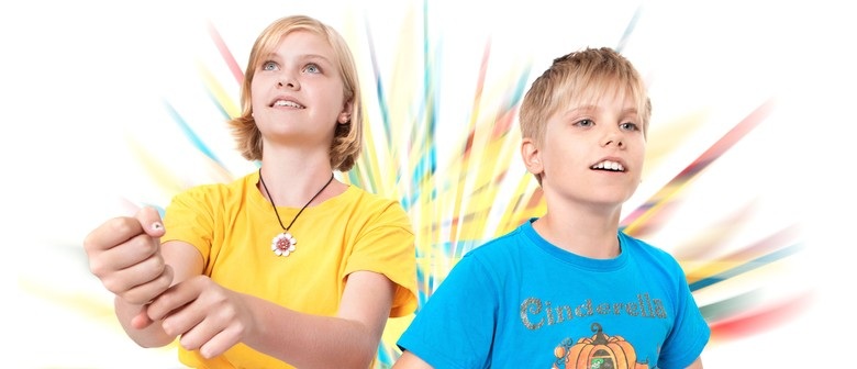 Funlicious! Improv for Kids: School Holiday Program