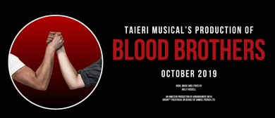 Taieri Musical: Blood Brothers