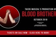 Image for event: Taieri Musical: Blood Brothers