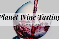 Image for event: Planet Wine Tasting with Martin Chanbly
