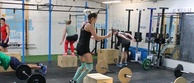 Bootcamp - Mums Fitness