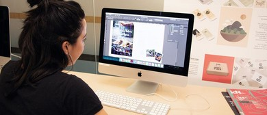 Graphic Design Evening Training Package