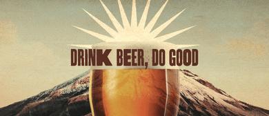 October Beer Launch + Celebration