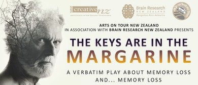 The Keys are in the Margarine {Arrowtown}